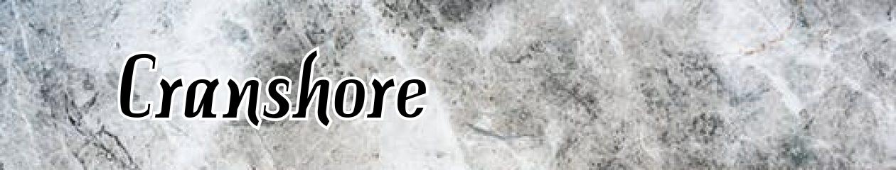 Cranshore.com